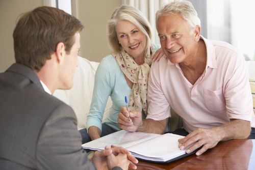 Update Your Estate Plan Annually